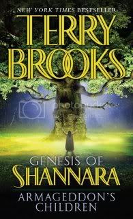 Armageddon's Children (Genesis of Shannara Book 1)