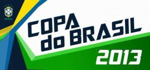 Copa do Brasil 2013 (Imagem: CBF)