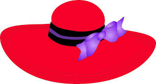 """Ode to the Red Hat Society"""