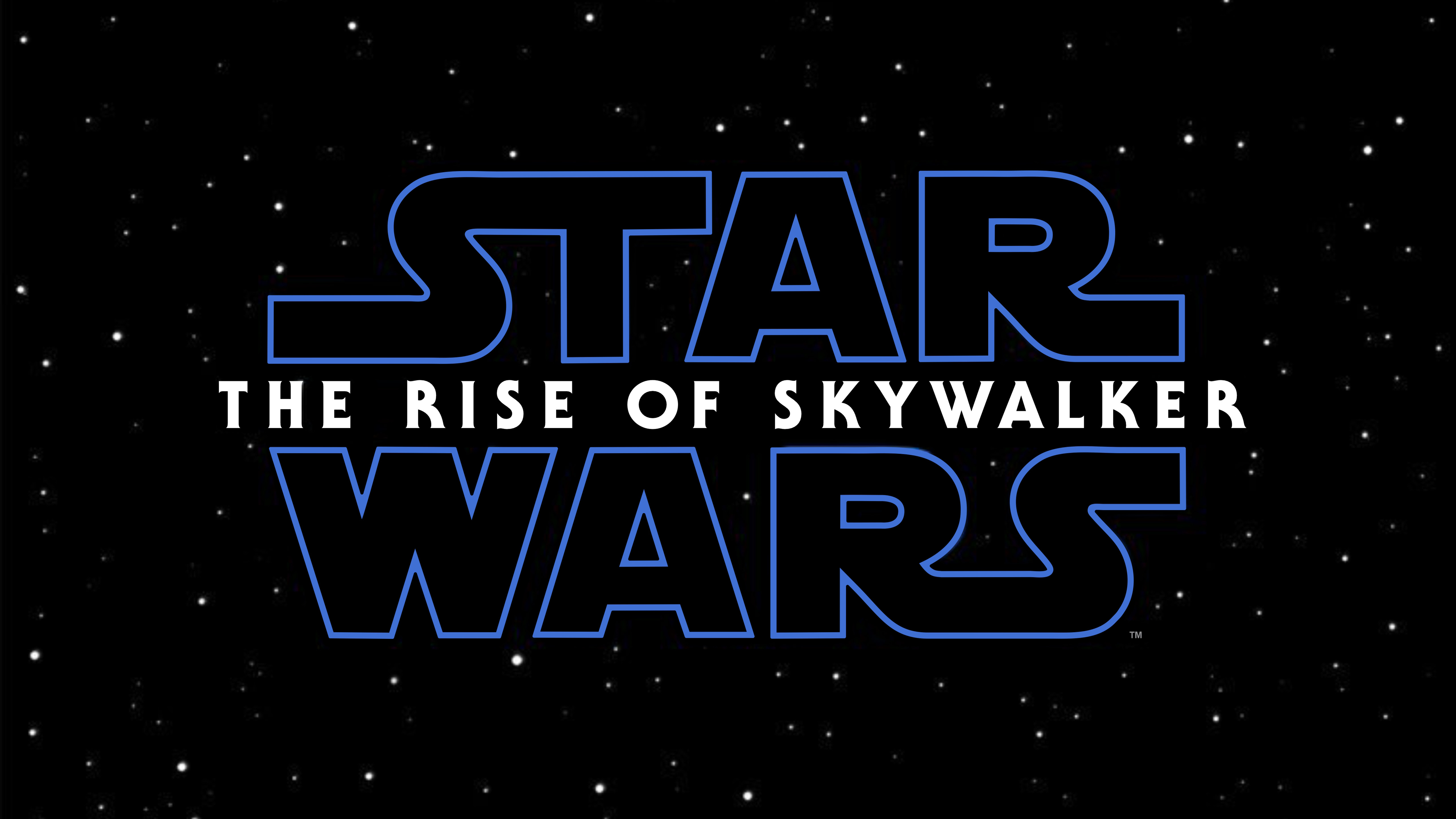 Star Wars The Rise Of Skywalker 2019 5k Wallpapers Hd Wallpapers