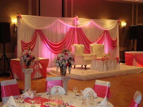 Wedding decorations, wedding ceremony decorations, wedding