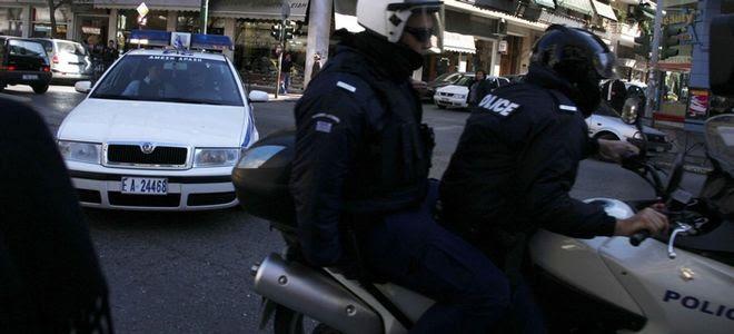 Ηλιούπολη: Ρομά διέρρηξαν οικία, πολίτες καταδίωξαν τους δράστες, κι εγκώβισαν συνεργό στο διαμέρισμα