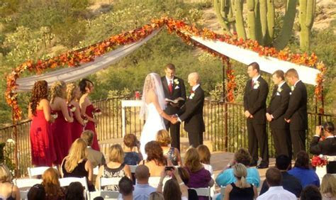 How Long Should a Wedding Ceremony Be?   Tucson Ministers