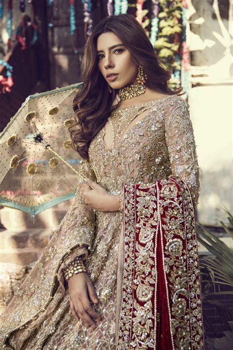 Pakistani Bridal Dresses   Online Shopping in Pakistan