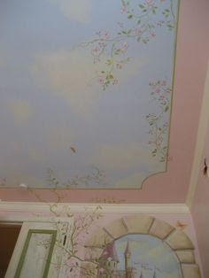 Ceiling Ideas on Pinterest