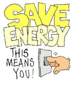 Enerji Tasarrufu Haftası Resimleri