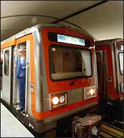 Ζητούνται «νονοί»-χορηγοί για σταθμούς μετρό και ηλεκτρικού *Το σχέδιο της ΣΤΑΣΥ