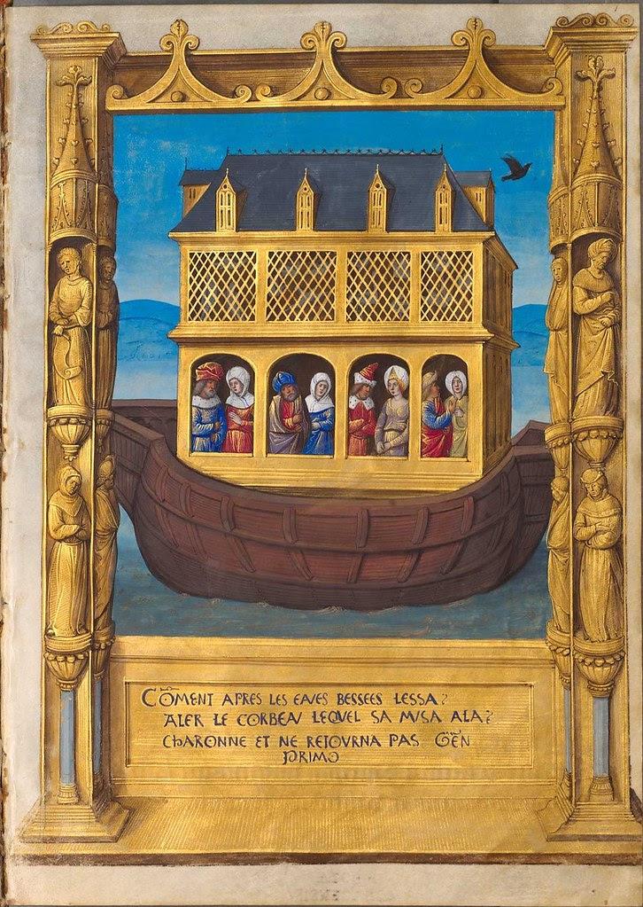 sibyllae et prophetae de Christo Salvatore vaticinantes