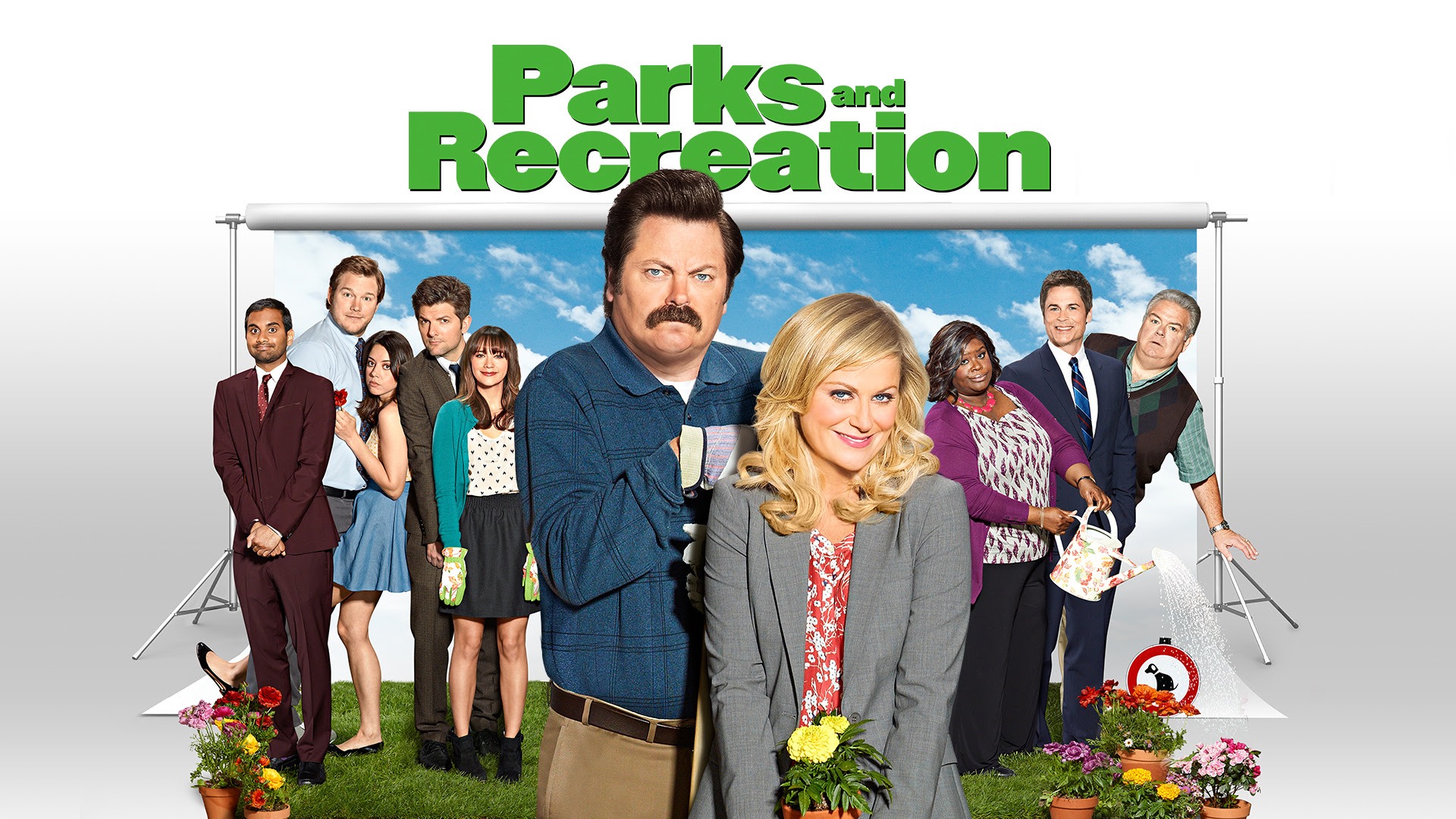 Parks And Recreation My Rcl Blog