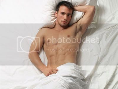Hot Guys on the bed Pictures, Images and Photos