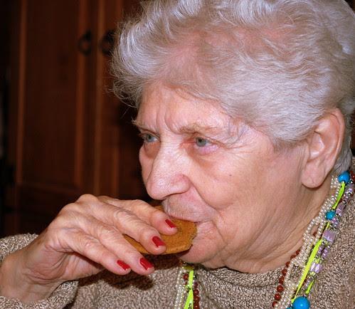 Nana cookie