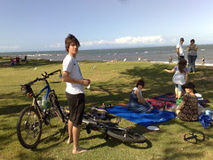 Redcliffe Easter Ride
