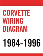 C4 1984 1996 Corvette Wiring Diagram Pdf File Download Only