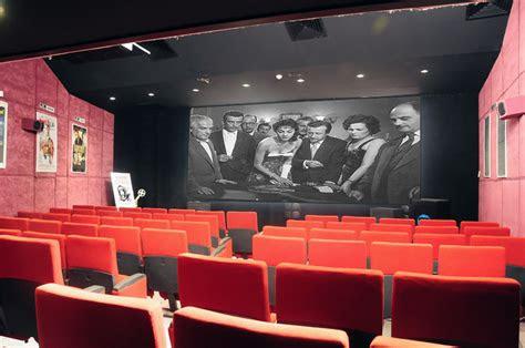 ali efendi sinema salonu