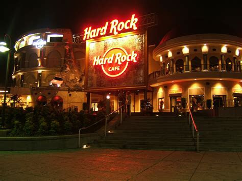 Weddings at the Hard Rock Cafe Orlando ? Getting Married