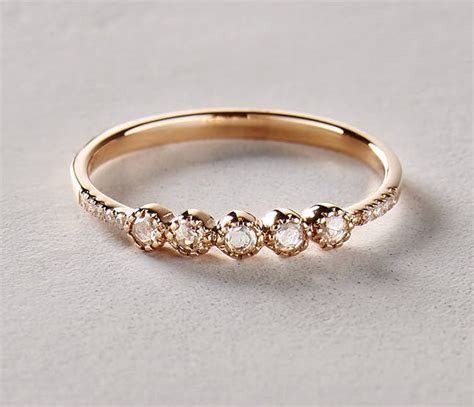 20 Non Traditional Engagement Rings That Are Crazy
