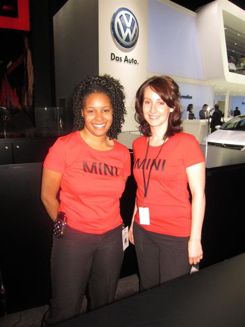 500 x 667 · 47 kB · jpeg, Thread: Girls of Detroit Auto Show