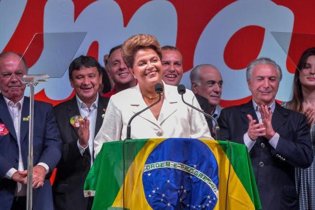 Dilma deve trocar metade dos ministros no segundo mandato Cadu Gomes/Divulgação