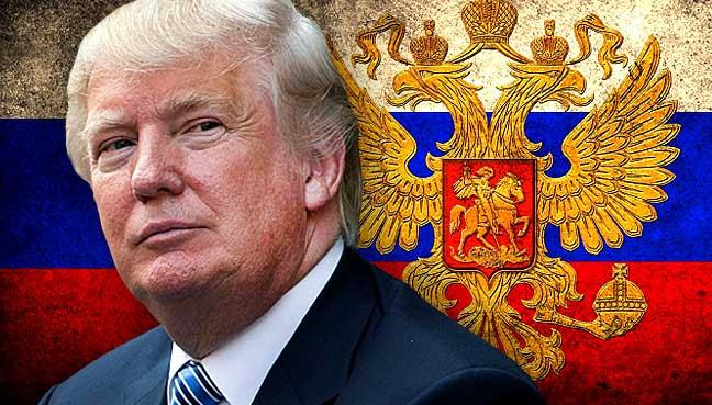 Risultati immagini per TRUMP RUSSIA