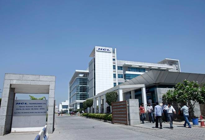 HCL Tech to acquire business of Geometric in equity swap deal