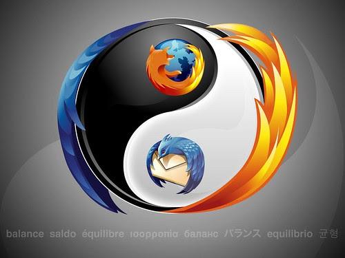 Firefox Wallpaper 15