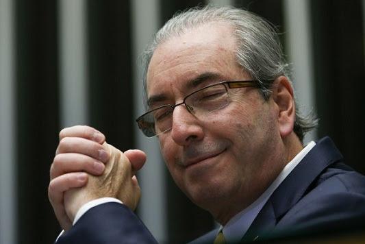 Além do gesto político,  a renúncia traz  mais efeitos benéficos a Eduardo Cunha