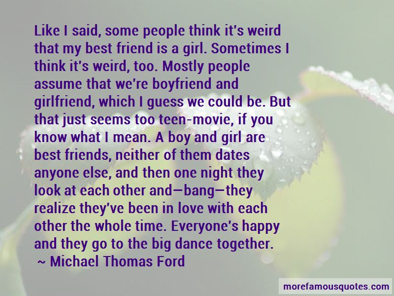 Quotes About Best Friends Boy And Girl Top 2 Best Friends Boy And