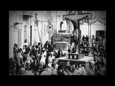 La leggenda popolare - SS. Crocifisso