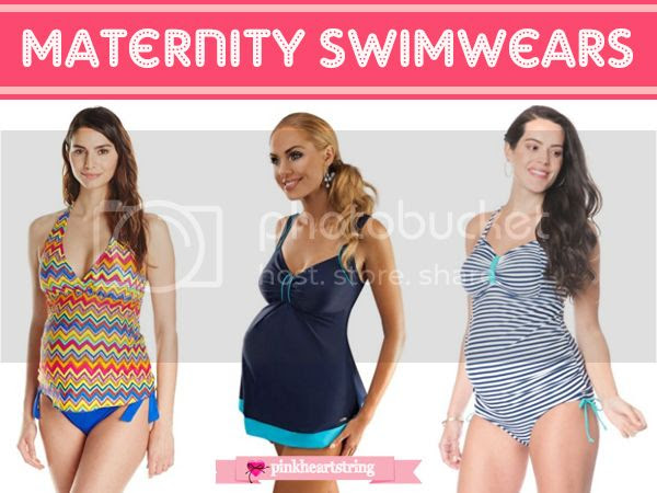 Maternity Swimwear: 12 Lovely Designs for Moms To Be