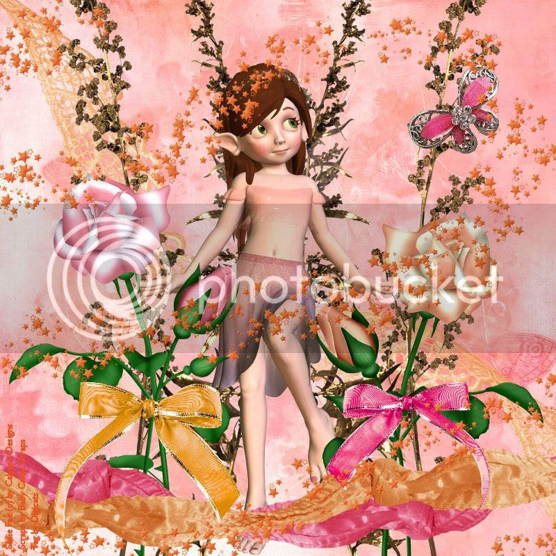 Sweet Sadie Fae 3