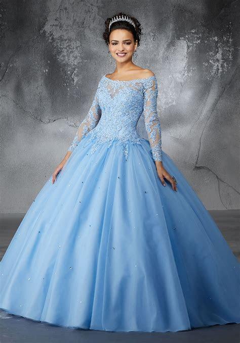 Mori Lee 60052 Dress   MadameBridal.com