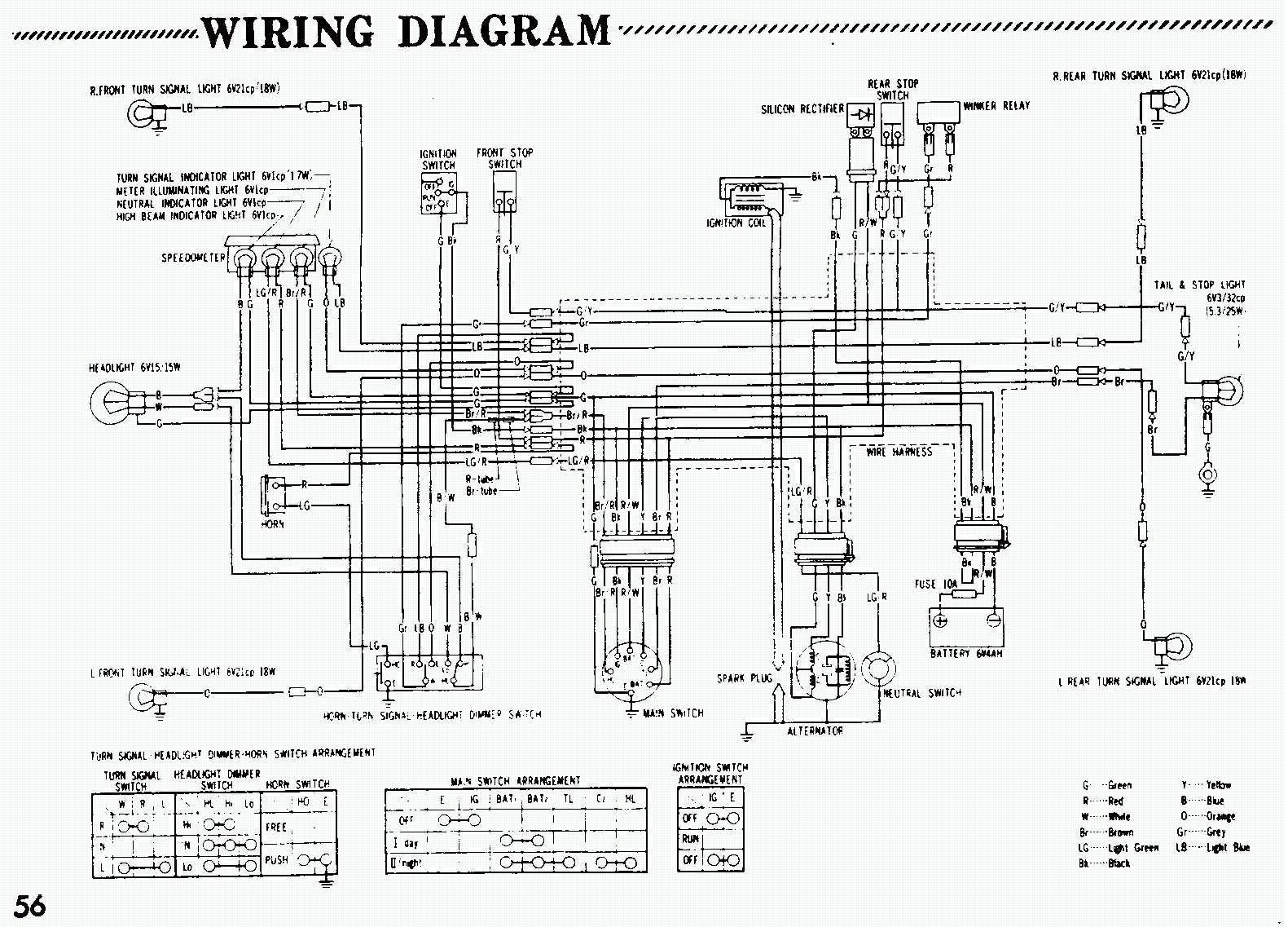 Diagram Honda Xl70 Wiring Diagram Full Version Hd Quality Wiring Diagram Diagramshulda Scuoladipace It