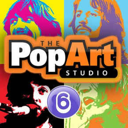 Pop Art Studio 6.6 Batch Edition (x86/x64) incl Keygen
