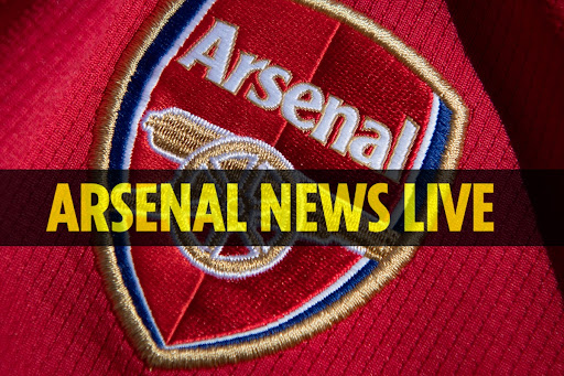 Avatar of Arsenal transfer news LIVE: Huge Aouar bid rejected by Lyon, Sanllehi sacked as head of football, Martinez