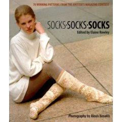 Socks-Buch