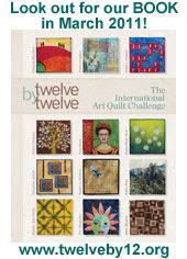 Twelve by Twelve:The BOOK!