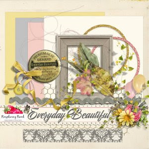Everyday Beautiful Freebie