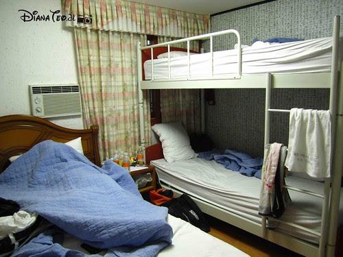 Jeju Hiking Inn 02