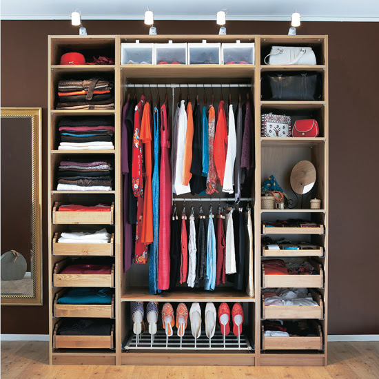 Smart Storage Solutions for Your Bedroom | Alan And Heather Davis