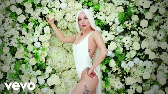 G.U.Y. Lyrics - Lady Gaga Song Lyrics - Lyricssearch