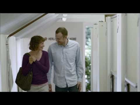 Every Home Needs A Harvey – Commercial For Think Box - Video