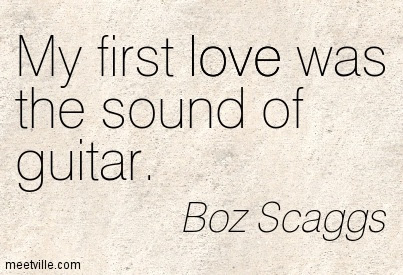 Quotes About Guitar Music 110 Quotes