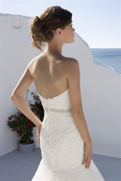 Orla   Mark Lesley   Bridalwear   Wedding Dresses