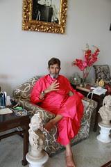 Mujhe Log Pyar Se Rajesh Khanna Kehte Hain.. by firoze shakir photographerno1