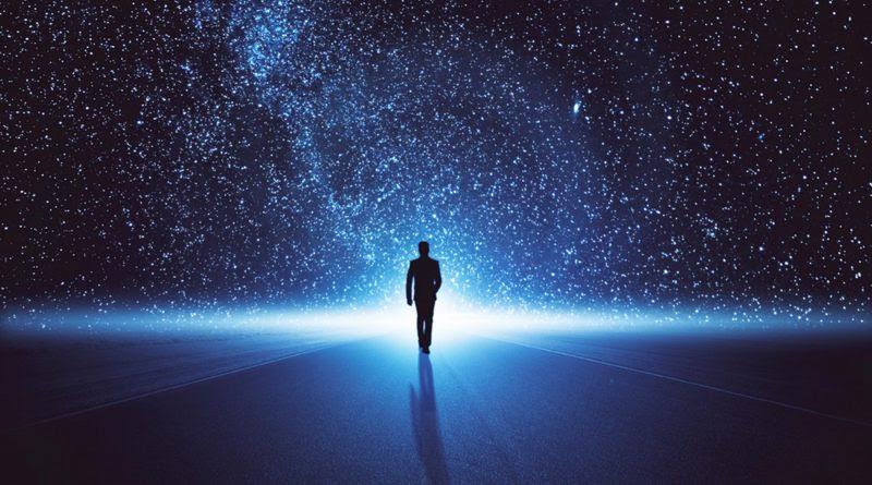 Resultado de imagen para foto universo y el hombre