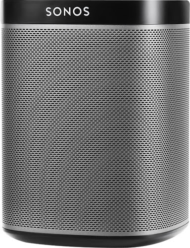 SONOS - PLAY:1 Wireless Speaker for Streaming Music