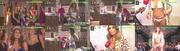 Liliana Santos super sensual nas novelas Espirito Indomavel,Mar Salgado e em passagem de modelos