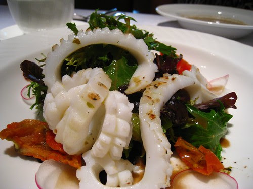 Squid Thai Recipes