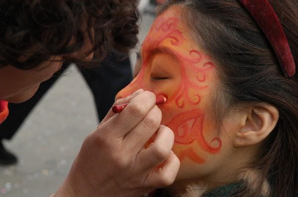 Orientale - Carnevale di Venezia