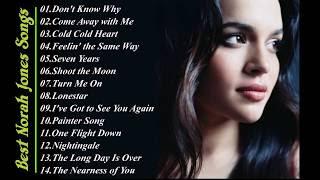 Norah Jones Soundtrack